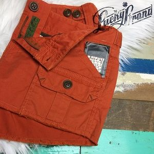 NWT Lucky Brand Shorts